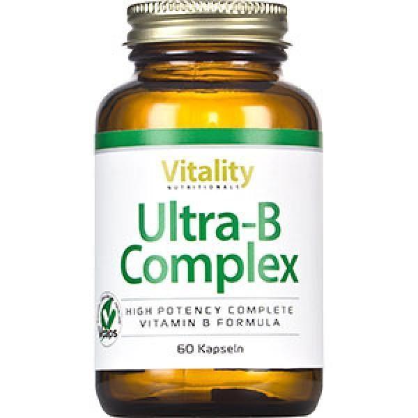Ultra-B Complex