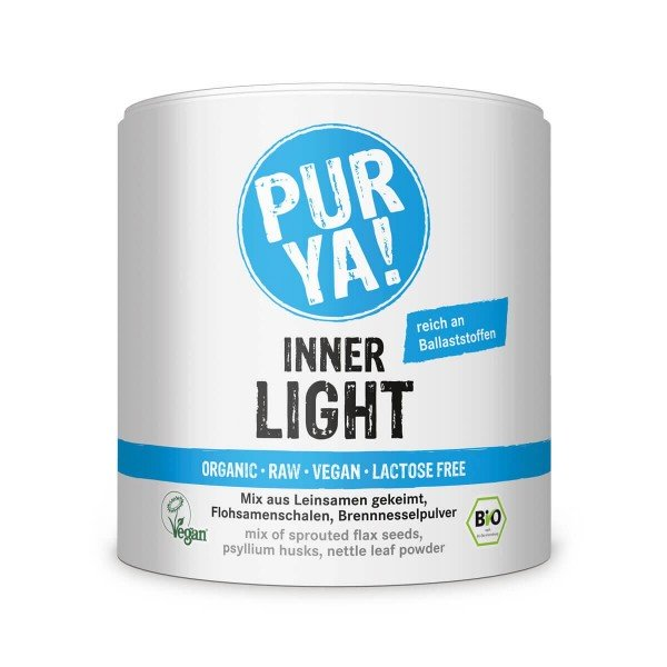 PURYA! Inner Light, 180g