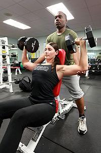 Veganes Proteinpulver für Sportler