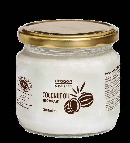 Bio Kokosnussöl 300 ml