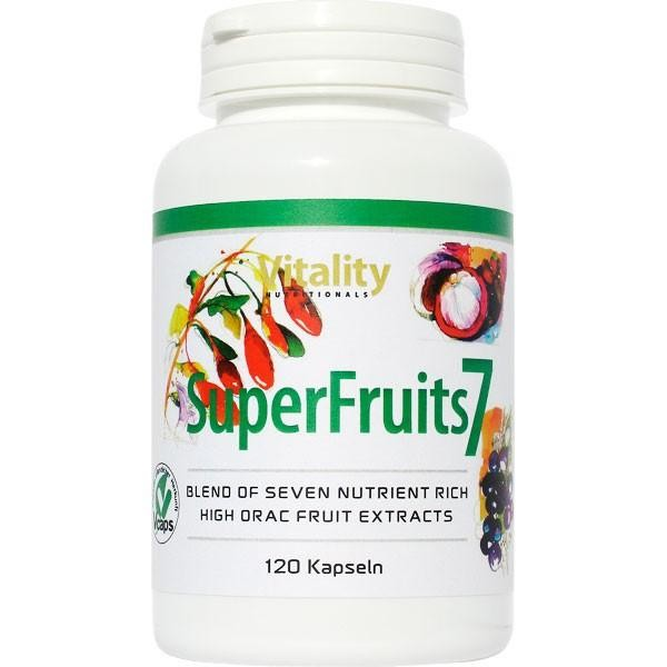 Super Fruits 7