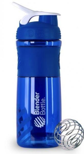 Sportmixer, Blender Bottle 28oz - blau