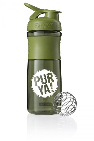 PURYA Shaker - Green
