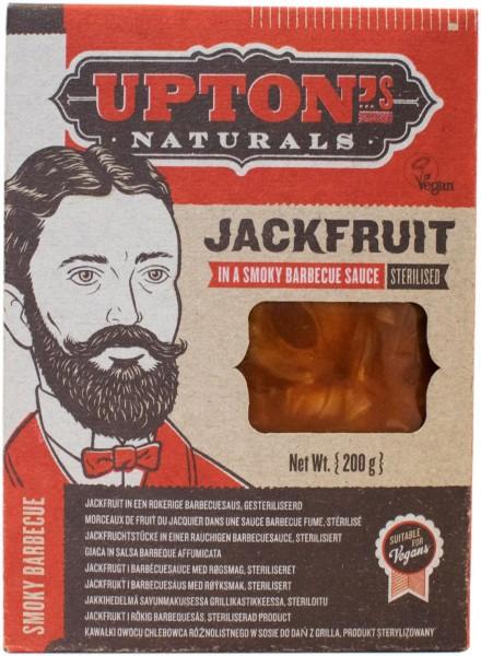 JACKFRUIT - Uptons, BAR-BE-QUE
