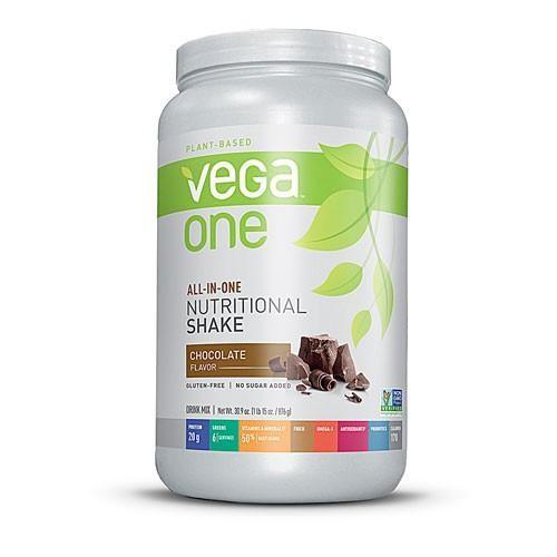 VEGA One - all in one nutritional shake - Schoko