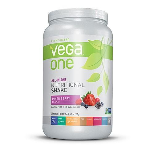 VEGA One - all in one nutritional shake - Berry
