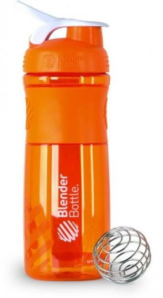 Sportmixer, Blender Bottle 28oz - orange