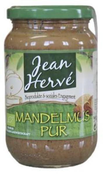 Jean Hervé, BIO Mandelmus, Pur