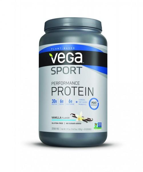 VEGA - Performance Protein - Vanille