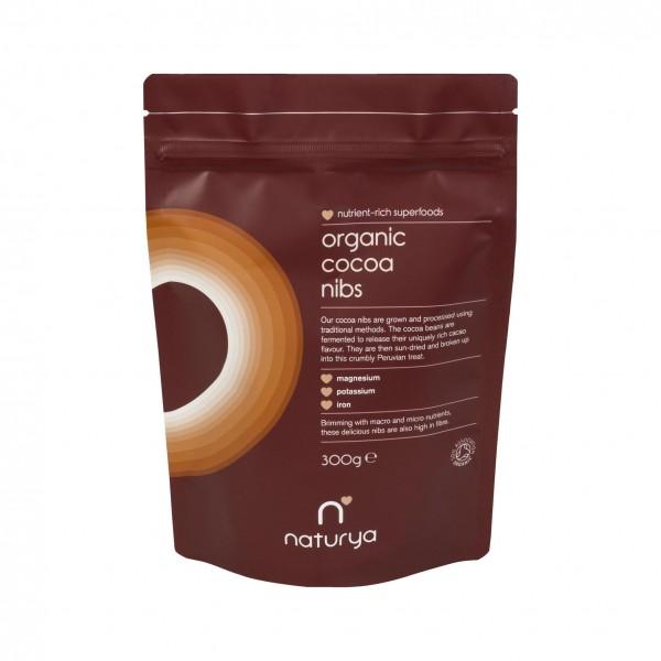 naturya - BIO Cacao Nibs