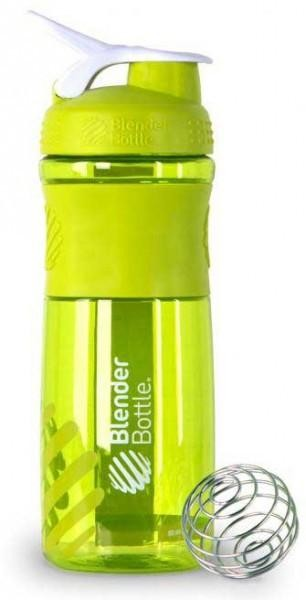 Sportmixer, Blender Bottle 28oz - grün