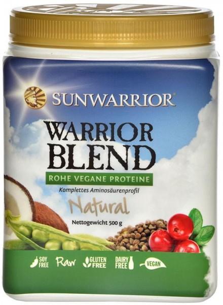 Sun Warrior Blend Natur 500g, Bio