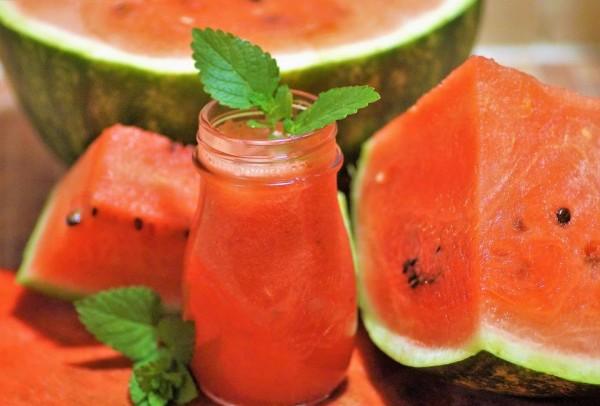 melon-smoothie-abnehmen