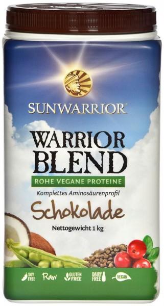 Sun Warrior Blend - Schoko 1000g, Bio