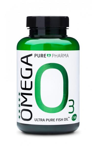 PurePharma O3 - Omega3 Kapseln