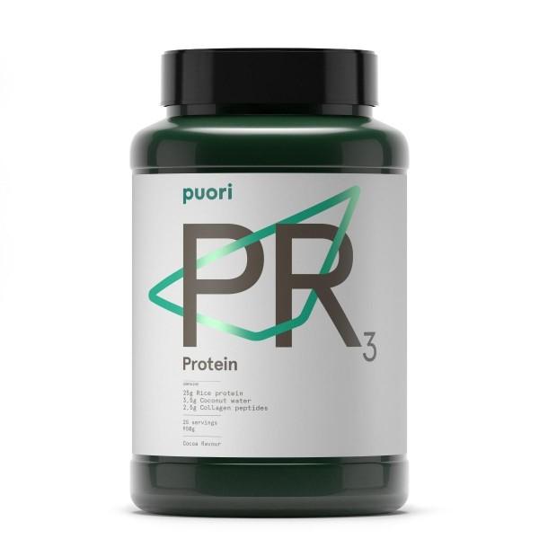 PUORI PR3 - Protein 950g Dose